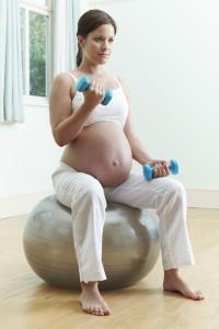 Prawidłowa waga w ciąży
