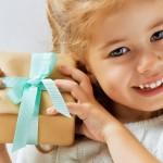 Prezent na roczek dla dziewczynki
