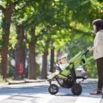 Rodzaje wózków dla dzieci – pomoc w wyborze